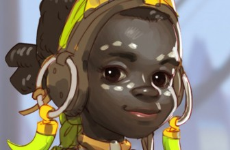 Blizzard teases Overwatch hero with in-game news report