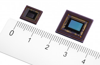 How Sony's Latest Industrial Sensor Might Have Applications in the Consumer Market