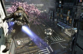 Titanfall 2 Will Receive Free Angel City DLC Map in December