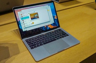 New MacBook Pro with Touch Bar owners are reporting worrying battery issues