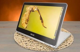 Asus Chromebook Flip (C302CA-DHM4)