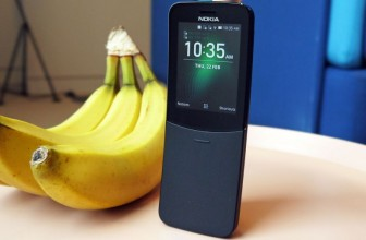 Hands on: Nokia 8110 4G review