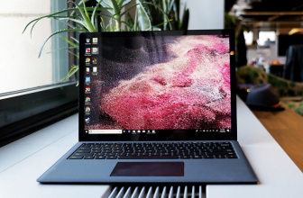 Share your thoughts about Microsoft's Surface Laptop 2!