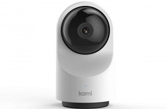 Kami Indoor Camera review: An affordable, AI-enabled security solution