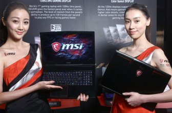 MSI announces new GE63VR and GE73VR Raider gaming laptops