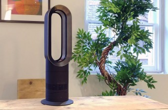 Dyson AM09 Hot + Cool fan heater review