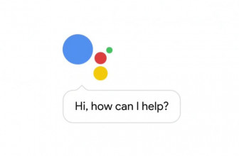 Google Assistant could soon scan your face (as well as your voice)
