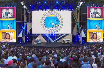 Google IO 2017 dates: Here's when Google's big developer conference is happening