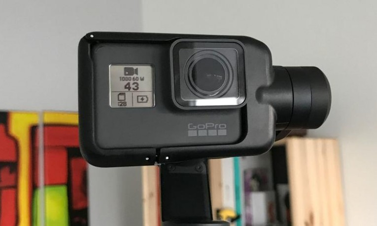 GoPro Karma Grip review: get ultra-stable video from your Hero 4 or 5