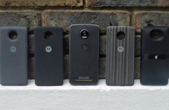 Every single Moto Mod will work on the Moto Z3