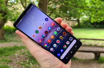 Android 11 for Sony Xperia 1 II lands, other Sony phones to follow soon