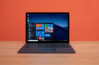 More evidence that Microsoft Surface Laptop 3 will ditch Intel for AMD emerges