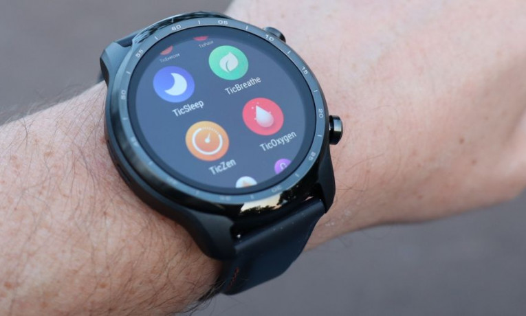 Hands on: TicWatch 3 Pro review