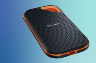 SanDisk Extreme Pro Portable SSD review: Fast, tough and reasonably priced