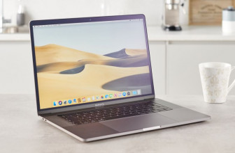 MacBook Pro (15-inch, 2019) review