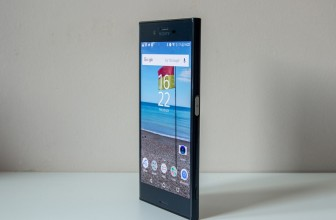 Sony Xperia XZ review: Falling short of flagship