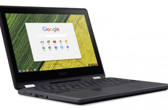 Acer's new Chromebook is a tough 2-in-1 with a slick stylus