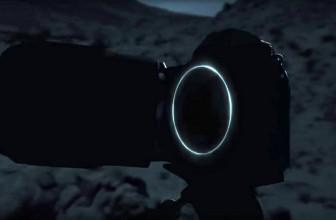 Is this Nikon's new mirrorless camera?