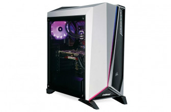 Chillblast Fusion Hero Gaming PC review: Breakneck speed