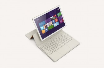 Samsung Galaxy Book takes on Microsoft Surface and Huawei Matebook