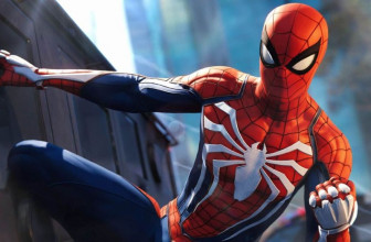 No, you can't upgrade Spider-Man PS4 to the PS5 remastered version