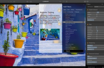 Low-cost photo editor Luminar will light up Mac owners' screens on November 17
