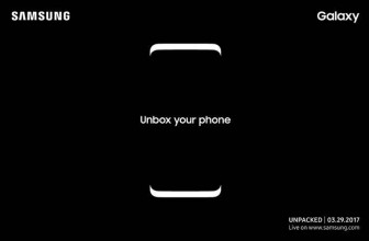 Samsung will be giving smartphones another try on March 29