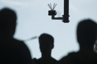 Amazon is selling facial recognition tech to law enforcement
