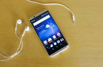 Hands on: ZTE Axon 7 review
