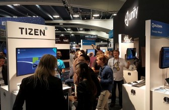 Samsung's Tizen OS Said to Be Riddled With as Many as 40 Zero-Day Vulnerabilities