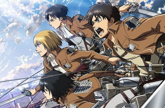 How to watch Attack On Titan Season 2 for free online