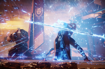 Destiny 2's Monty Python-Inspired Emote That Let People Clip Through Walls Isn't On Sale Anymore