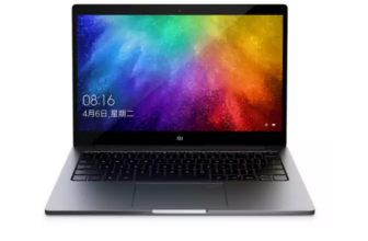 Xiaomi Mi Notebook Air 13.3-Inch Variant Gets Upgraded With 8th Generation Intel Processors