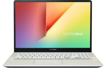 Asus VivoBook S15, VivoBook S14 Lightweight Laptops Launched in India, Starting Rs. 54,990