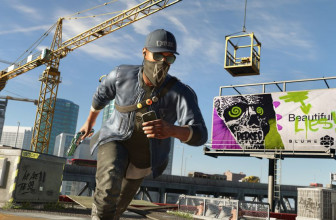 New Watch Dogs game Legion is set in 'post-Brexit' London