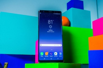 The Samsung Note 8 display sets a high bar for the iPhone 8