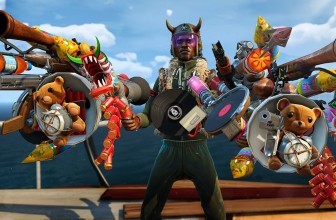 Sunset Overdrive Windows 10 PC Release Date Announcement Soon: Report
