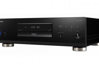 Pioneer UDP-LX800 4K UHD Blu-ray player review