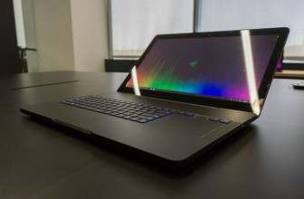 Hands on: Razer Blade Pro review
