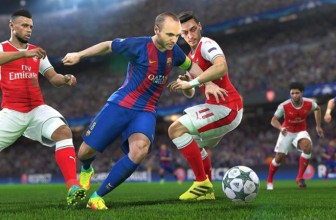 FIFA 17 is free to play on consoles this weekend