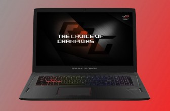 This is the first AMD Ryzen laptop