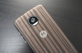 Moto Z3 Play design, specs and bundle details unearthed by leak