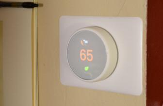 Nest Thermostat E review