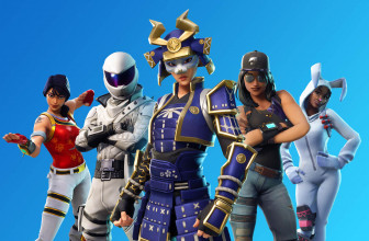 Epic Games Store Does Not Share User Data With Tencent: Tim Sweeney