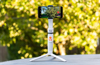 Zhiyun Smooth Xs review: A smart, stabilised selfie stick