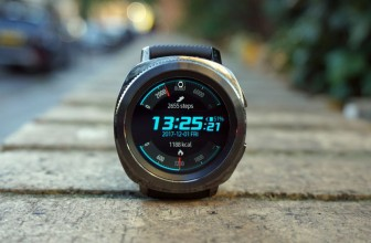 Samsung Gear S4 is in the works, and it may have improved sleep tracking
