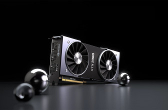 Nvidia lowers fourth quarter predictions after poor Turing RTX GPU sales