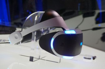 Hands on: PlayStation VR review