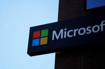 Microsoft Profit Up as Demand for Cloud Service Soars