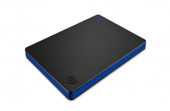 Need more PS4 storage? Seagate's 4TB drive could be just what you need
